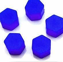 L-Yune, Bolzen 20 STÜCKE Blau Grün Rot Rosa