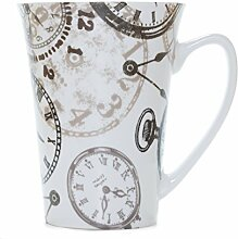 La Cija Relojes Konische Tasse aus feinem