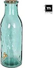 La Mediterranea Flasche aus Glas, 5 l, mit