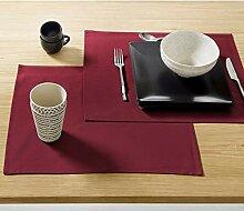 La Redoute Scenario Tischsets Mit Fleckenschutz