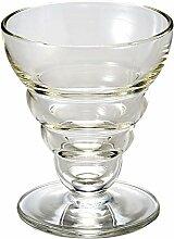 La Rochère AAS3615009 Ecaille Teller, Glas