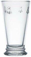 La Rochere - Abeille - Biene - Long Drink Glas -