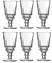 La Rochere Absinthglas glas