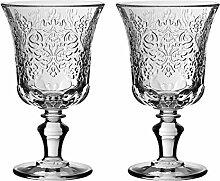 La Rochere Amboise Weinkelch groß Glas, 260ml,