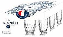 La Rochere Becher, Gläser & Becher