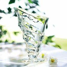 La Rochère Circee Trinkglas, Glas, 21 cm, 6