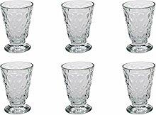 La Rochere Glas Lyonnais 20cl (6er-Set)
