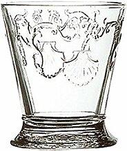 La Rochère Glas Versailles 25cl (6er-Set)