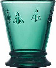 La Rochere - Glas/Wasserglas/Saftglas - Biene -