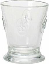 La Rochere - Gobelet Fleur De LYS - Glas mit