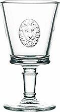 La Rochere - Kelch / Weinglas - Löwe - 250 ml