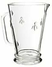 La Rochere Napoleon Bee Glaskrug – 34 oz