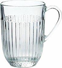 La Rochère Ouessant Glas, mehrfarbig