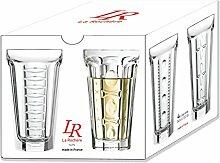La Rocheré - Packs 4 Long Drink Saga Assortis -