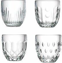La Rochere Trinkbecher, Gläser & Becher