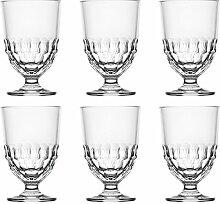 La Rochère Trinkglas, Wasserglas