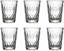 La Rochère VÈRONE Gobelet Glas Becher 29cl