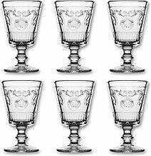 La Rochere - Versailles Weinglas - 20cl - 200ml -