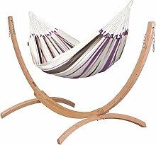 LA SIESTA Caribeña Purple - Klassische
