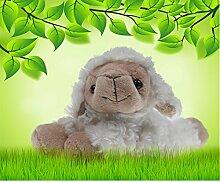 Laake Wärmekissen   Wärmetier   Schaf Berta  