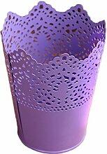 LAAT Blumentopf Container Eisen Blumenvase Metall