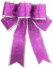 LAAT Geschenkschleife Wrapping DIY Geschenk