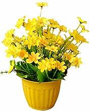LAAT Künstliche Blumen Unechte Blumen künstliche