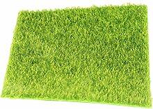 LAAT Künstliche Mini Rasen Moosplatten