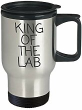 Lab King Becher Lab King of the Lab