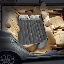 LABABE Auto Travel aufblasbares Bett Luftmatratze
