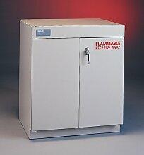 Labconco 9910000 Lösungsmittel-Aufbewahrungsbox