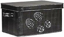 Label51 Schuhputz Box Aufbewahrungsbox