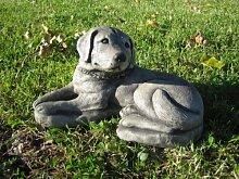 Labrador Garten Figur || Weitere
