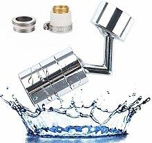 LACE INN Universal-Spritzfilter-Wasserhahn,