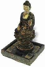 lachineuse Buddha-Statue