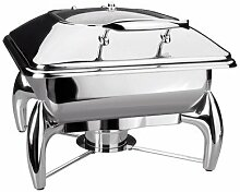 Lacor 69092Chafing Dish Luxe GN 2/3