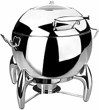 LACOR 69098Chafing Dish Luxe Suppe