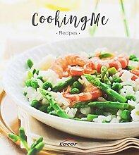 Lacor r69561q Englisch Rezepte cookingme,