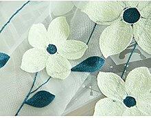 Lactraum Gardine DIY Stoff zum Nähen und