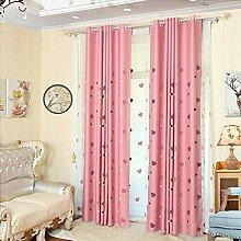 Vorhang Kinderzimmer Blickdicht - bis zu 70% sparen   LionsHome