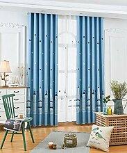 Lactraum Vorhang Wohnzimmer Gardine Schlafzimmer