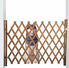 LaCyan Türschutzgitter Hundegatter Trading