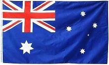 Länder Fahne 90 x 150 cm Abasonic® (Australien)