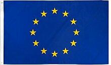 Länder Fahne 90 x 150 cm Abasonic® (Europa)