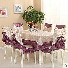 Ländliche tischdecke,Decken handtücher,Tee tischdecke,Runde tischdecke-A 130x180cm(51x71inch)