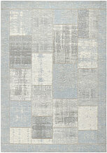 LÄUFER 68/220 cm Hellblau