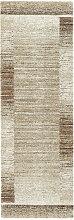 LÄUFER 80/240 cm Sandfarben
