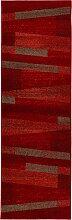 Läufer Fynn, rot (60/100 cm)