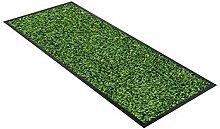 Läufer Gras Design, ideal für zu Hause, shop, bar, cocktail, party, Werbemittel