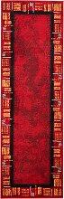 Läufer Joy, rot (60/100 cm)